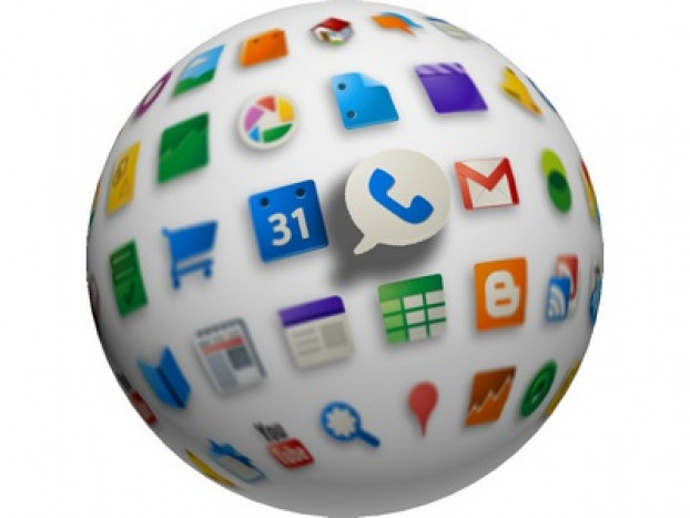 Why Integrate Google Apps with your Website?