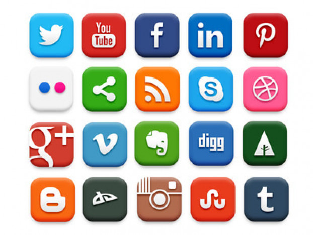 Social Networking in a Nutshell - fmshkorg