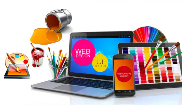 Things to Consider When Using Dark Color Schemes in Website Design