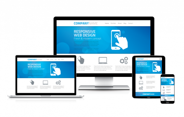 Why a Responsive Web Design is Important?